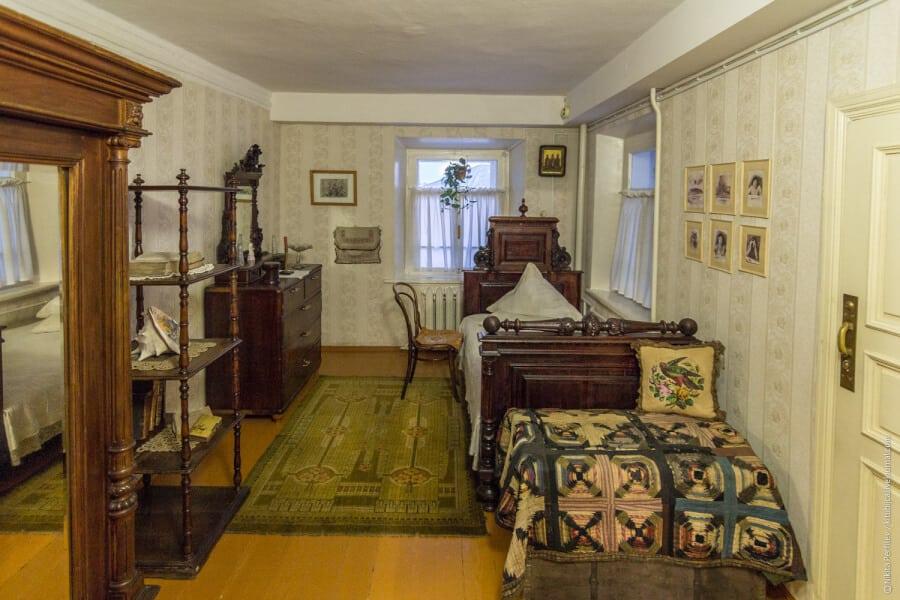 дом музей шишкина