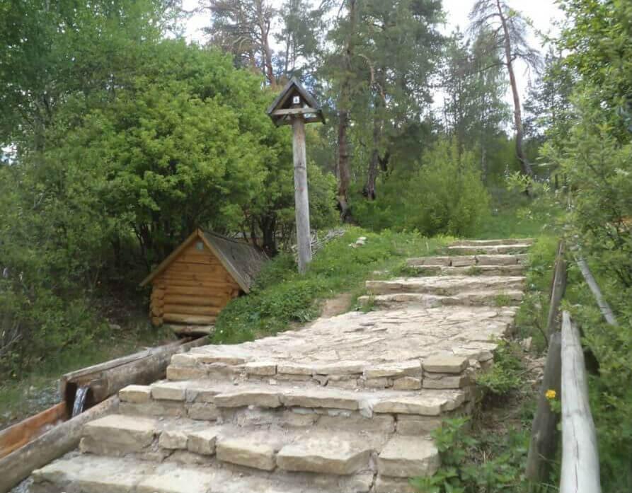 Елабуга  - город-достопримечательность республики Татарстан