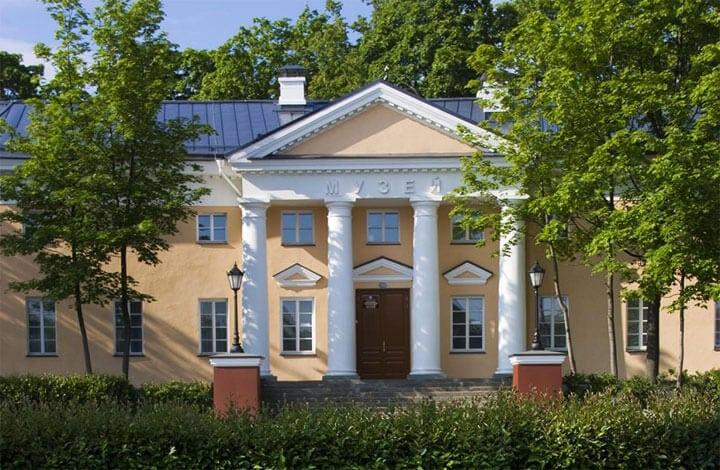 Национальный музей республики