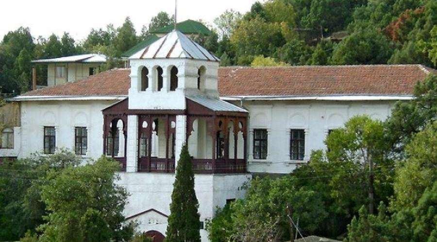 Музей истории изготовления вин имени Голицына