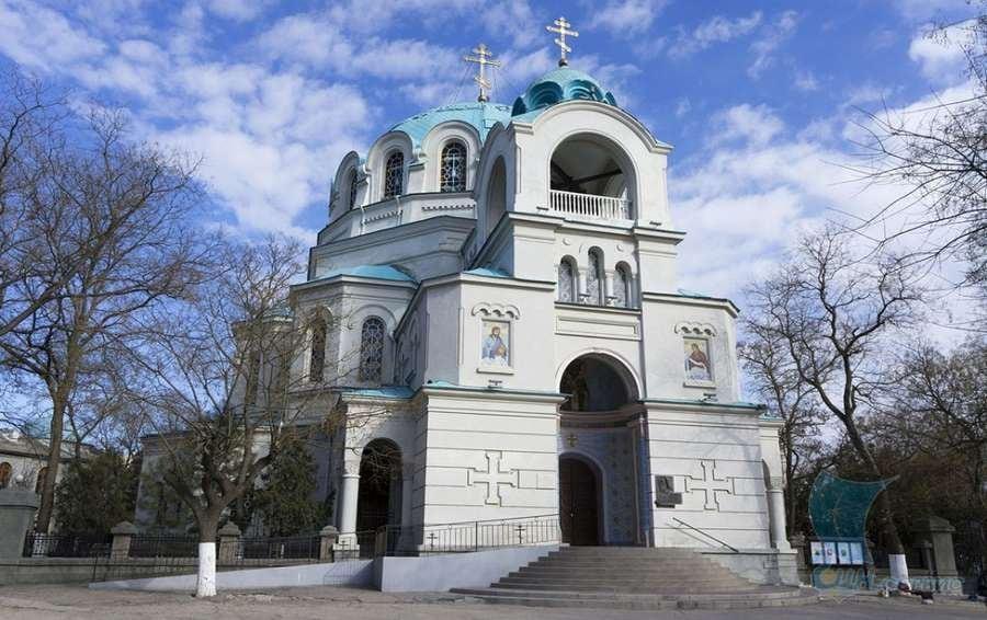 Собор Николая Чудотворца