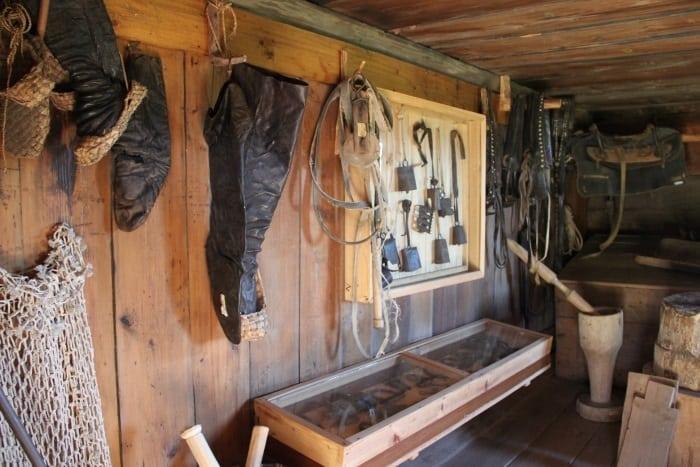 Деревня Визимбирь - кусочек Швейцарии в республике Марий Эл