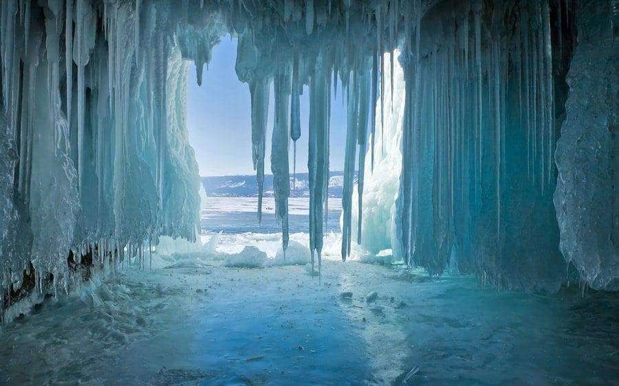Малочеремшанская пещера
