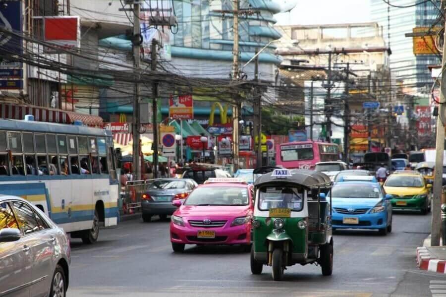 Тайланд-здесь как в раю. Сколько стоит отдых и как сэкономить