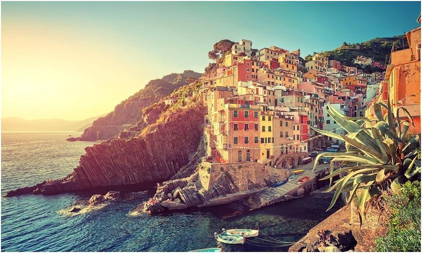 Подходит ли Италия для отдыха с детьми?