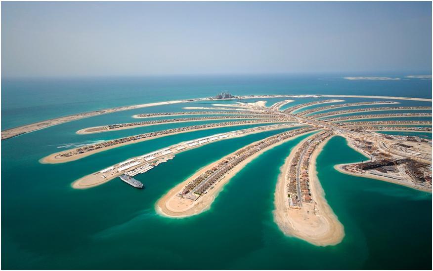 ОАЭ - что нужно знать туристу о стране