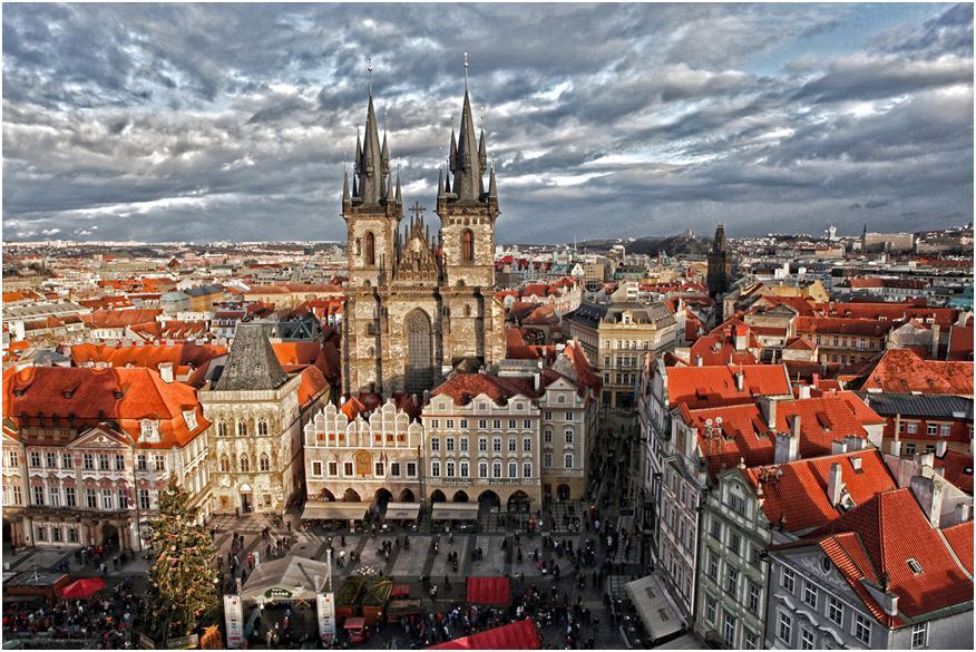 Как отдохнуть в Чехии: теория и практика