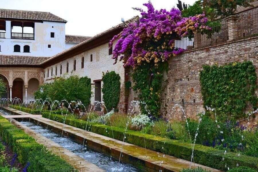 Испания - коррида, фламенко, вино