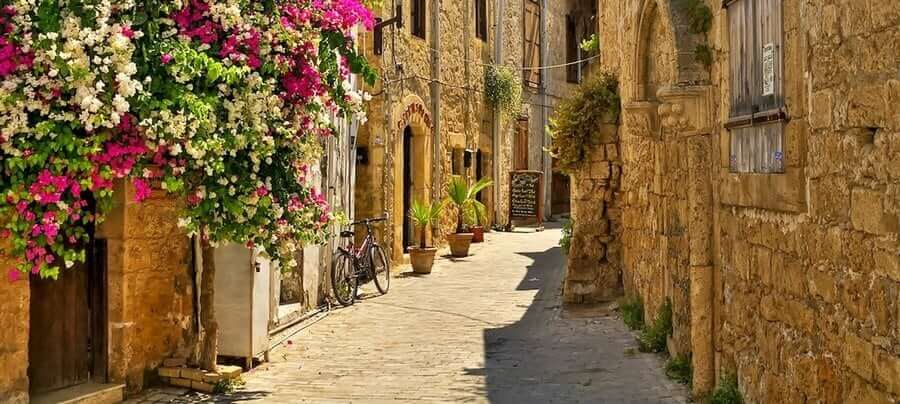 Кипр – полезная информация для туриста, климат, гостиницы, пляжи
