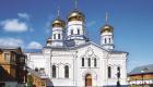 Цивильский монастырь