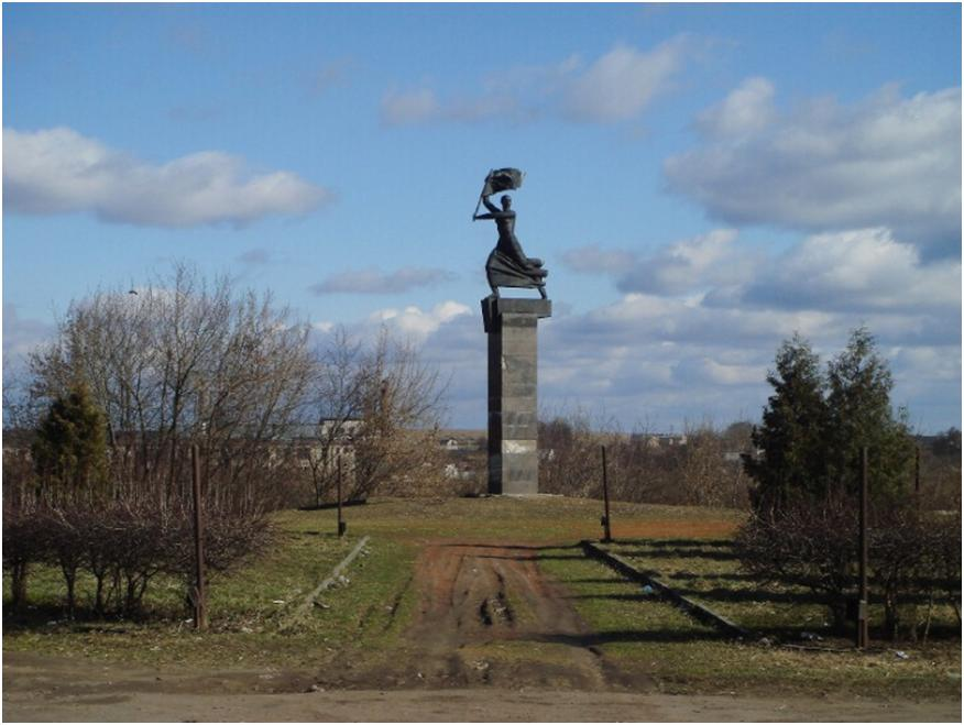Город Александров на реке Серая - обзор достопримечательностей