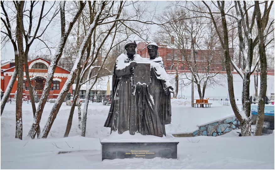 Сергиев Посад – уникальный древний город и негласная культурно-духовная столица области