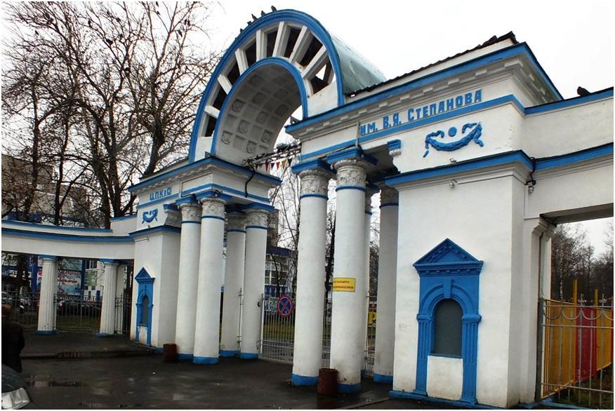 Иваново – город невест, «ситцевый край» и текстильная столица России
