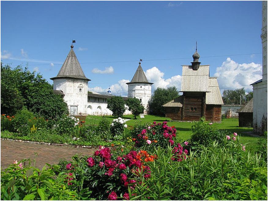 Юрьев-Польский – удивительное путешествие в старинный город Владимирской области