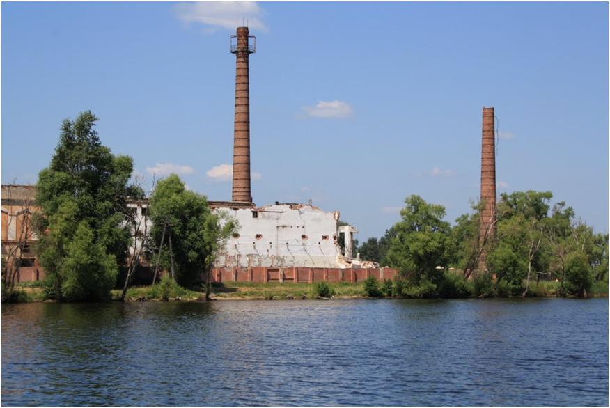 хрустальный завод