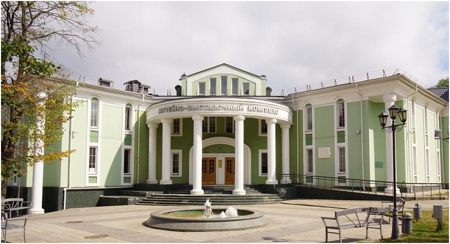Дмитров – увлекательное путешествие по старинному городу Воинской славы