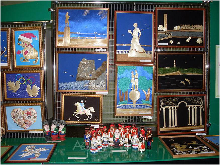 Кабардинка – живописный курорт-праздник и его достопримечательности