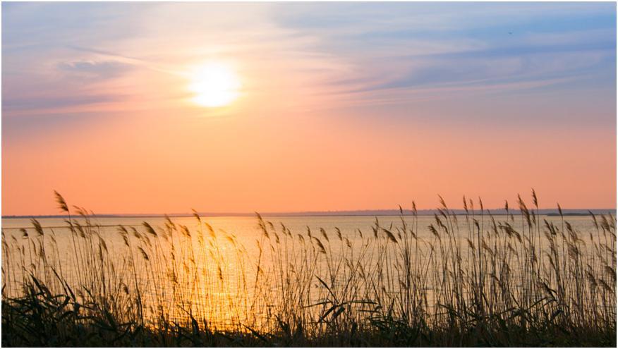 Витязево – путешествие в «Маленькие Афины» или в пляжный рай