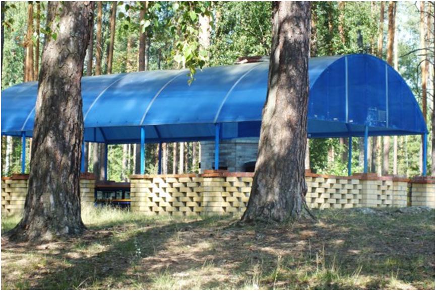 Озеро Лесная сказка – отдых на природе, особенности местности