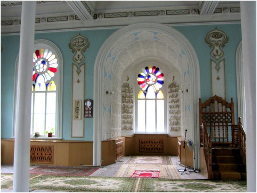 Мечеть Марджани в Казани - история, архитектура, внутреннее убранство, интересные факты