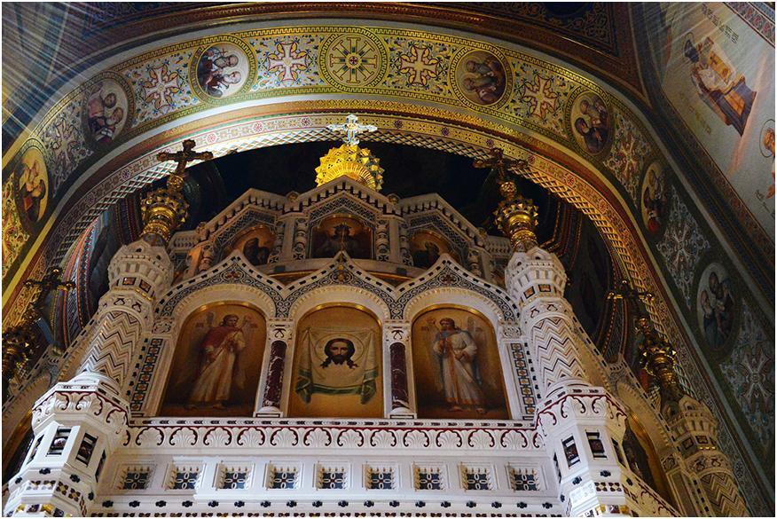 Храм Христа Спасителя – история, особенности строения и внутреннего оформления