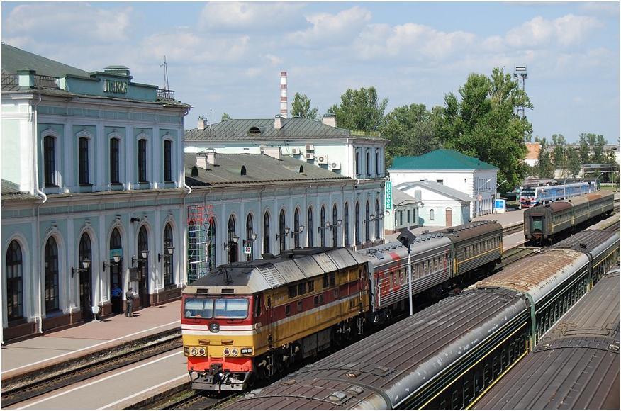 город входит в серебрянное кольцо России
