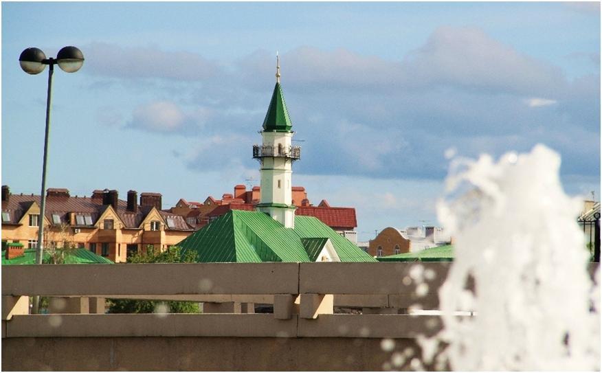 Апанаевская мечеть