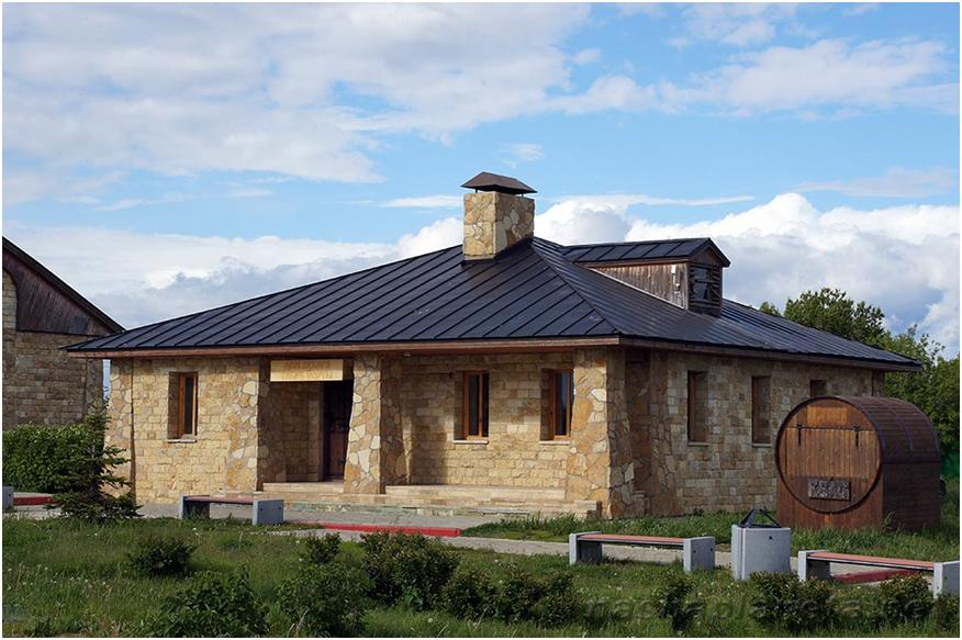 Музей Дом лекаря