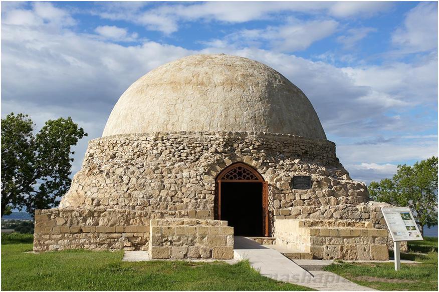 Северный мавзолей