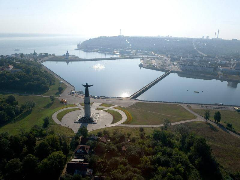Казань - Чебоксары - Казань