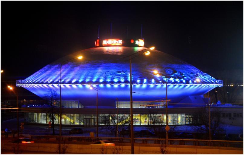 Казанский цирк